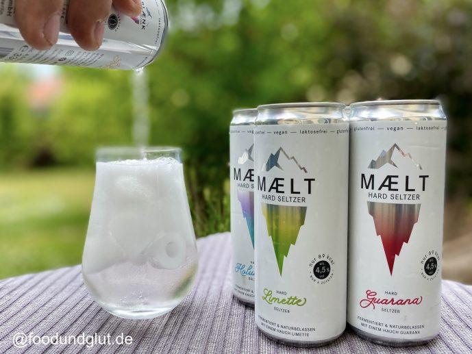 Maelt Hard Seltzer