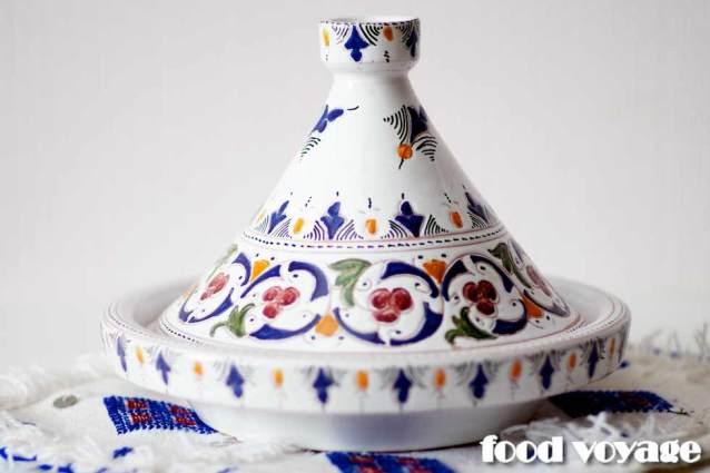 Марокканский Тажин