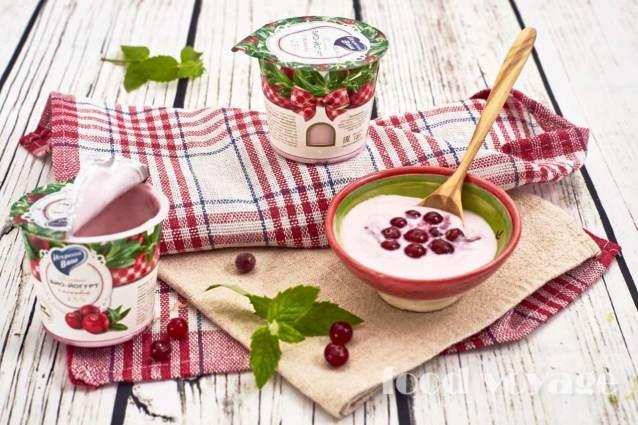 Йогурт для президента или как я кормила Путина.