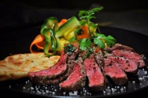 irish, dry aged, beef, entrecote, bbq contest