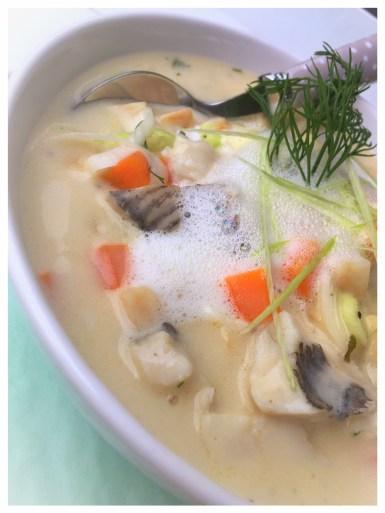 Fisch, Suppe, foodwerk.ch, Fischsuppe