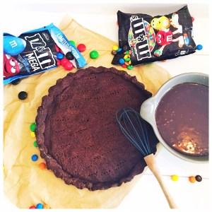 schokolade, foodblogs, foodwerk.ch, m&m's, praline, biskuit