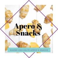 apero snacks galerie