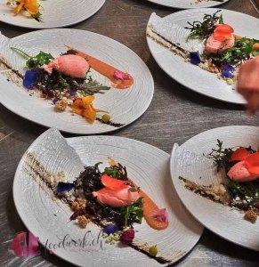 art deco hotel montana, el nino rafael martinez, kitchenclub, kueche, kitchen table, foodwerk unterwegs, foodwerk.ch, swiss blog, dinner, experimentalkueche
