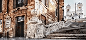 Tra streghe e demoni non c'è Coppedè senza Roma