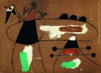 Miro-Peinture