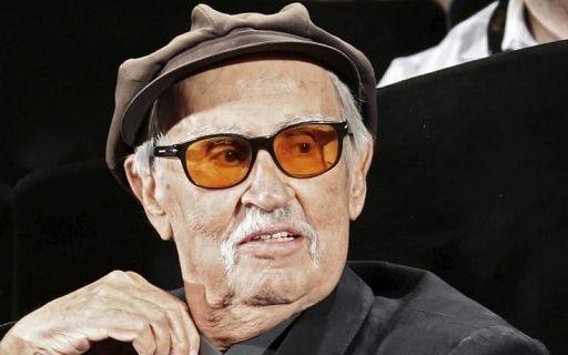 Cinema/##Mondo del cinema in lutto, è morto il regista Vittorio Taviani