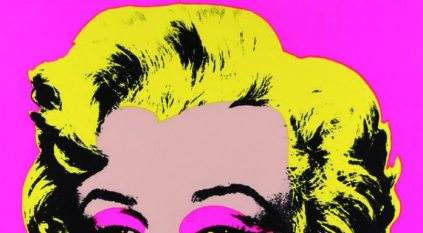 Andy-Warhol-Serigrafia