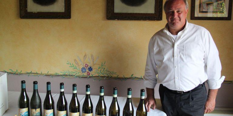WINE/ CITTA' DEL VINO E CITTA' DELL'OLIO: BUONA IDEA UN SOLO MINISTERO TURISMO AGRICOLTURA