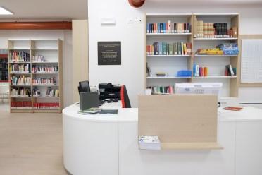 biblioteca marano