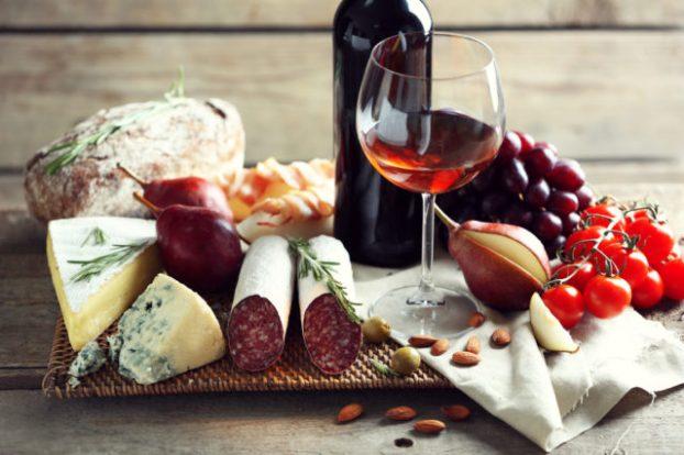 salumi vini formaggi