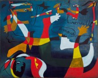 Joan-Miró.-Hirondelle-Amour.-Barcelona-late-fall-1933-winter-1934.-©-2018-Successió-Miró-Artists-Rights-Society-ARS-New-York-ADAGP-Par