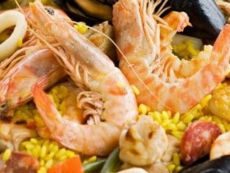 ricetta-paella-piccante-alla-valenciana-725x545