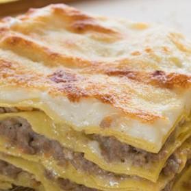 lasagne-al-ragu-bianco