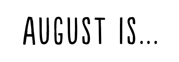 August-Is