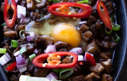 Pork Belly Sisig-DonPapaRum-Collab-FoodwithMae