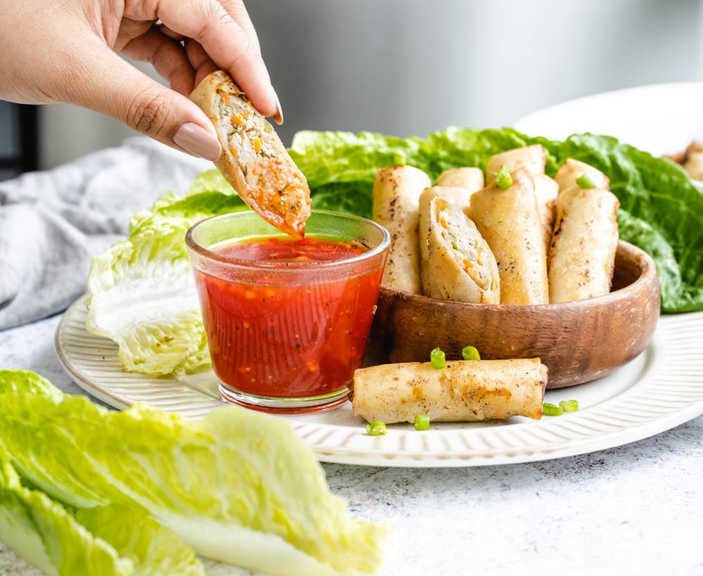 Lumpiang Baboy-FoodwithMae-2