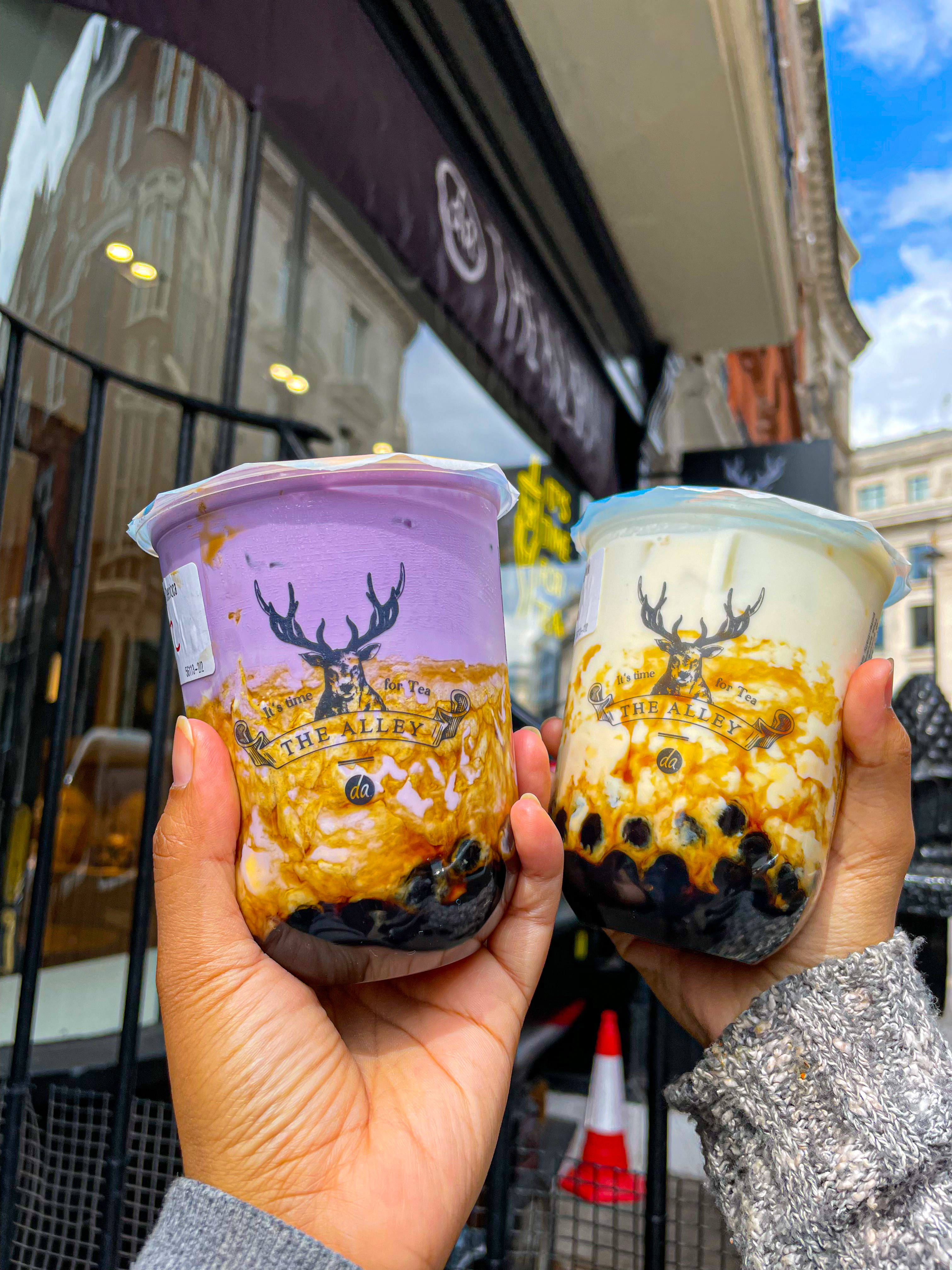 TheAlley-Review-FoodwithMae 5