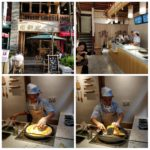 (China) Fabulous Chinese Pancake memory in Kunming
