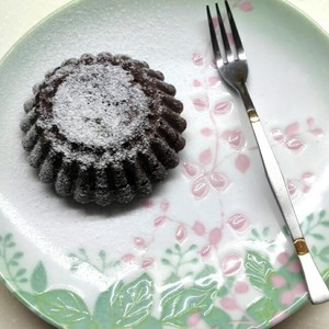 chocolate lava cake recipe