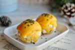 (Recipe) Egg Cheese Rice Ball – Nutritious Breakfast Selection