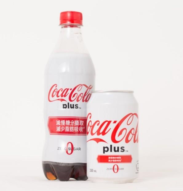 喝可樂也能變瘦? 日本爆紅「可口可樂纖維+」終於進軍臺灣啦 - Foody 吃貨