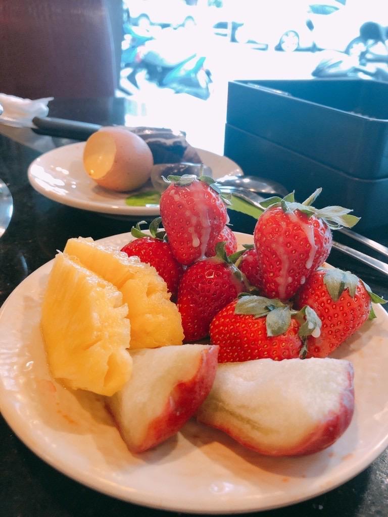 【北部】冬季最狂吃到飽!馬辣「無限吃草莓」緊急回歸 草莓&火鍋雙重吃到撐! - Foody 吃貨