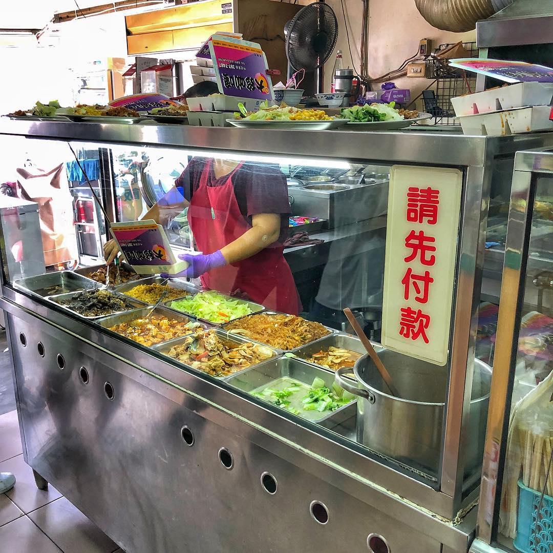 【高雄】雞排大到誇張!高應大學區「最經濟實惠的美食便當」 吃很飽又省錢 - Foody 吃貨