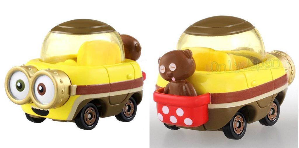 【全臺】收藏品就缺它!7-11強勢推出「小小兵小汽車」萌翻了 加碼少女心「羊駝Kitty」水果糖! - Foody 吃貨