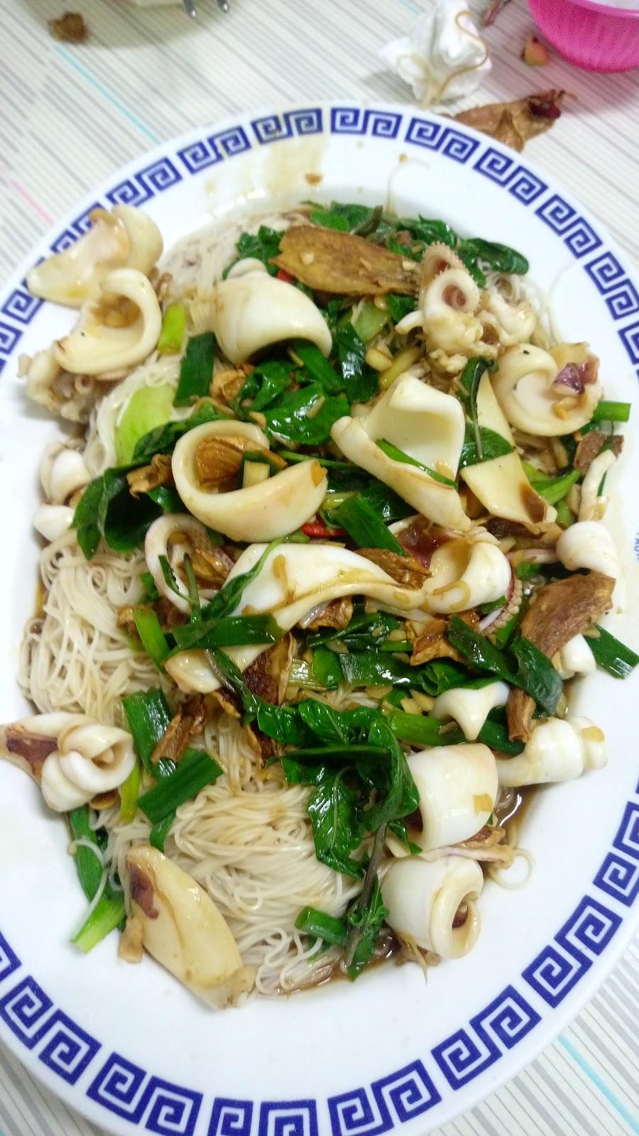 倪 鱔魚麵 - Foody 吃貨