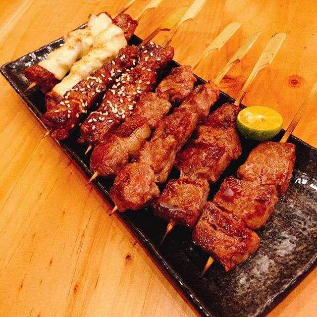 蔦燒 - Foody 吃貨