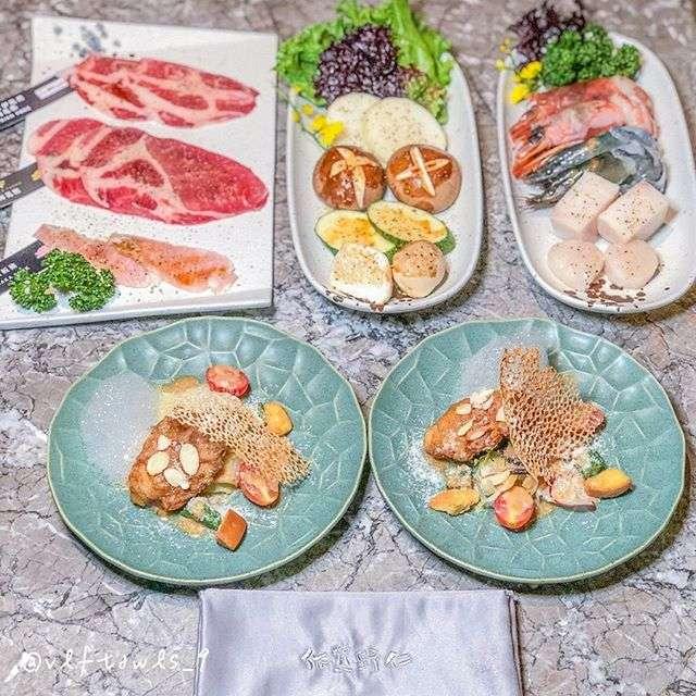 佐賀野仁 日本和牛·極致燒肉放題 - Foody 吃貨