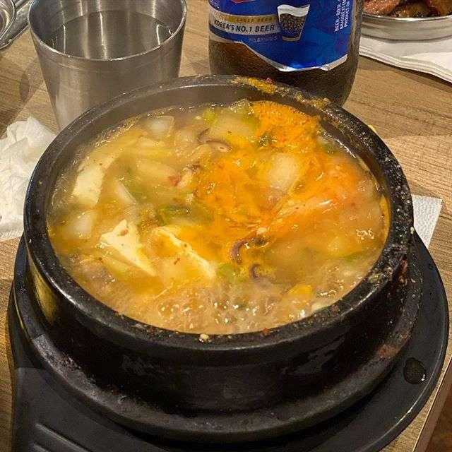 *大韓民國 韓式燒肉店 臺北美食-忠孝敦化站 - Foody 吃貨
