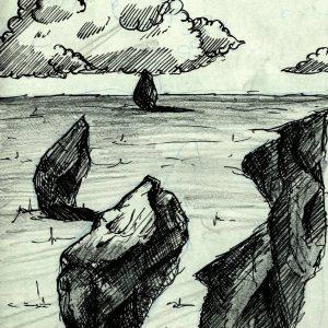 Lonely Rocks - 2016