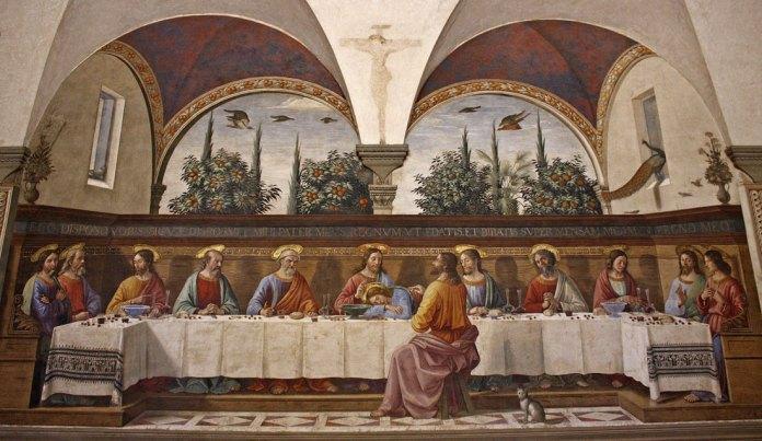 Ghirlandaio - 1480