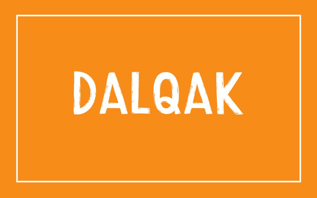 Dalqak – Persian