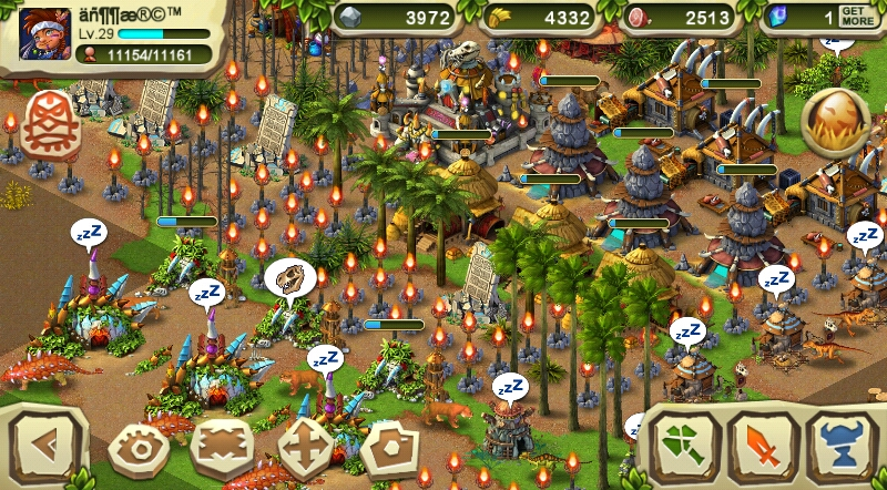 Dinosaur War Android free cheatshacks for levels gems and