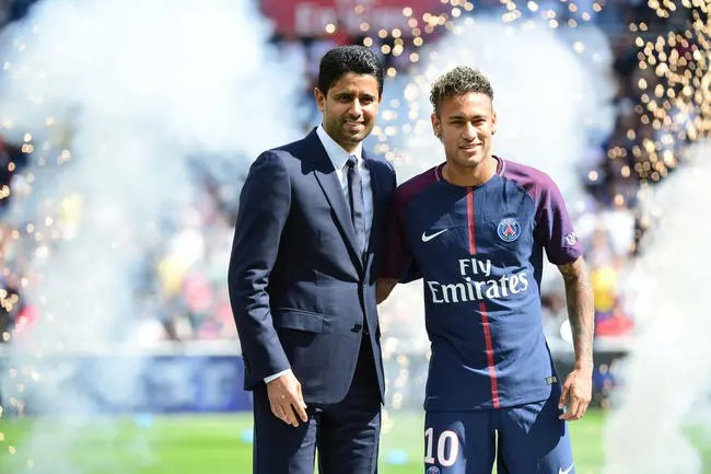 PSG: Neymar stays in Paris, confirmations are raining!