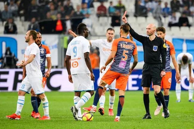 Foot OM  OM  Balotelli est un boulet pour Marseille il dit aurevoir  Foot 01