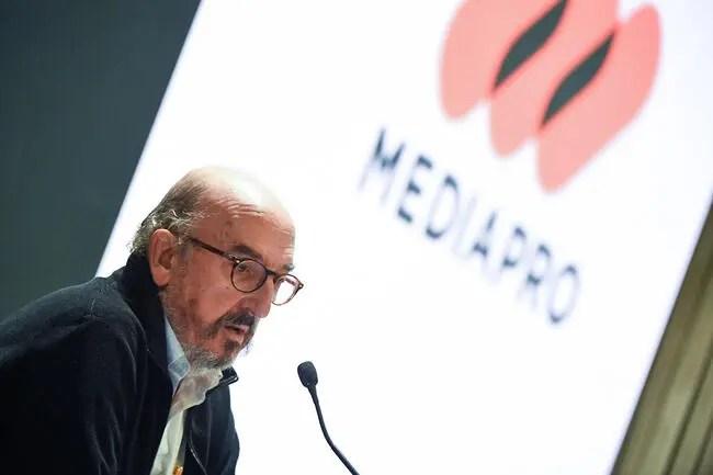 TV : Mediapro doit 334ME à la Ligue 1, la fin est proche !