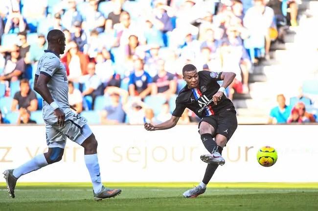 PSG : 9-0 dans la musette, Le Havre zappe le score