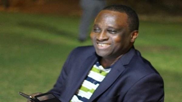CAN 2023 : Antonio Souaré nommé président du COCAN