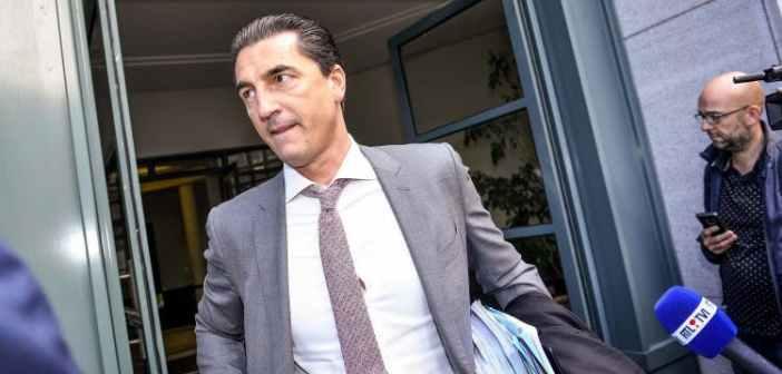Put a quitté la Guinée, son avocat contre-attaque: «Ils essaient d'éviter le paiement de l'indemnité de départ»