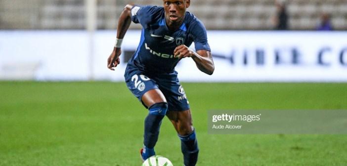 Coupe de France: Mara et Diaby Fadiga guident le Paris FC