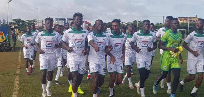 Hafia FC : des ambitions africaines et un nouveau groupe pour attaquer la saison