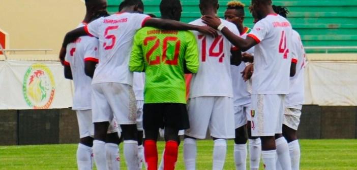 Elim. CAN U20: carton plein pour la Guinée qui défiera la Gambie en demi-finale