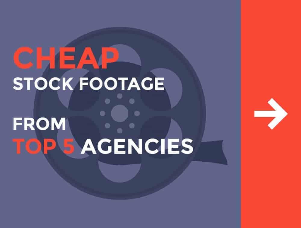 top 5 agencies to