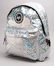 Hype Galvanised Backpack
