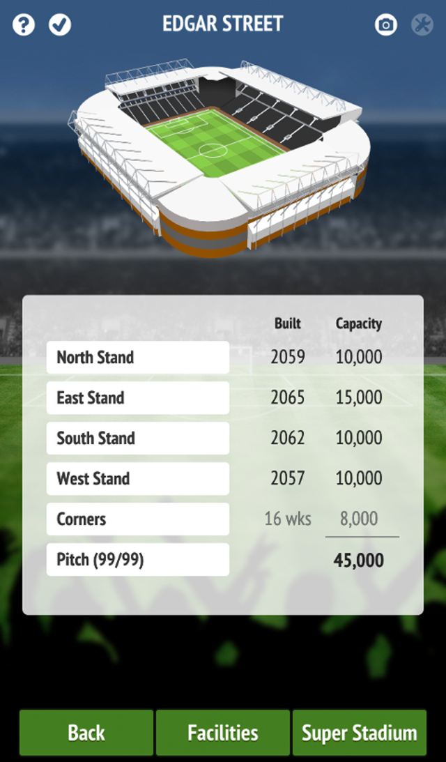 football chairman top rated