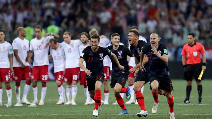 Image result for Croatia national football team